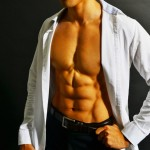【男のダイエット】減量期にガッツリ筋肉を残して減量する筋トレ・食事内容とは?