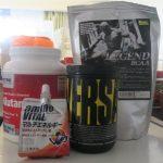 筋トレ中の筋肉破壊を抑えるサプリメント・スペシャルドリンクはコレ!